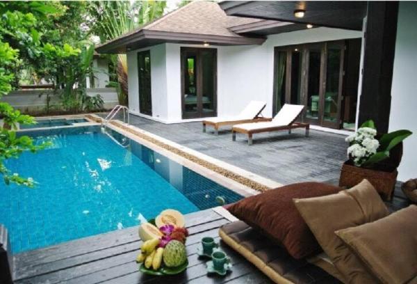 Ratchamaka by Zen villa phuket Phuket