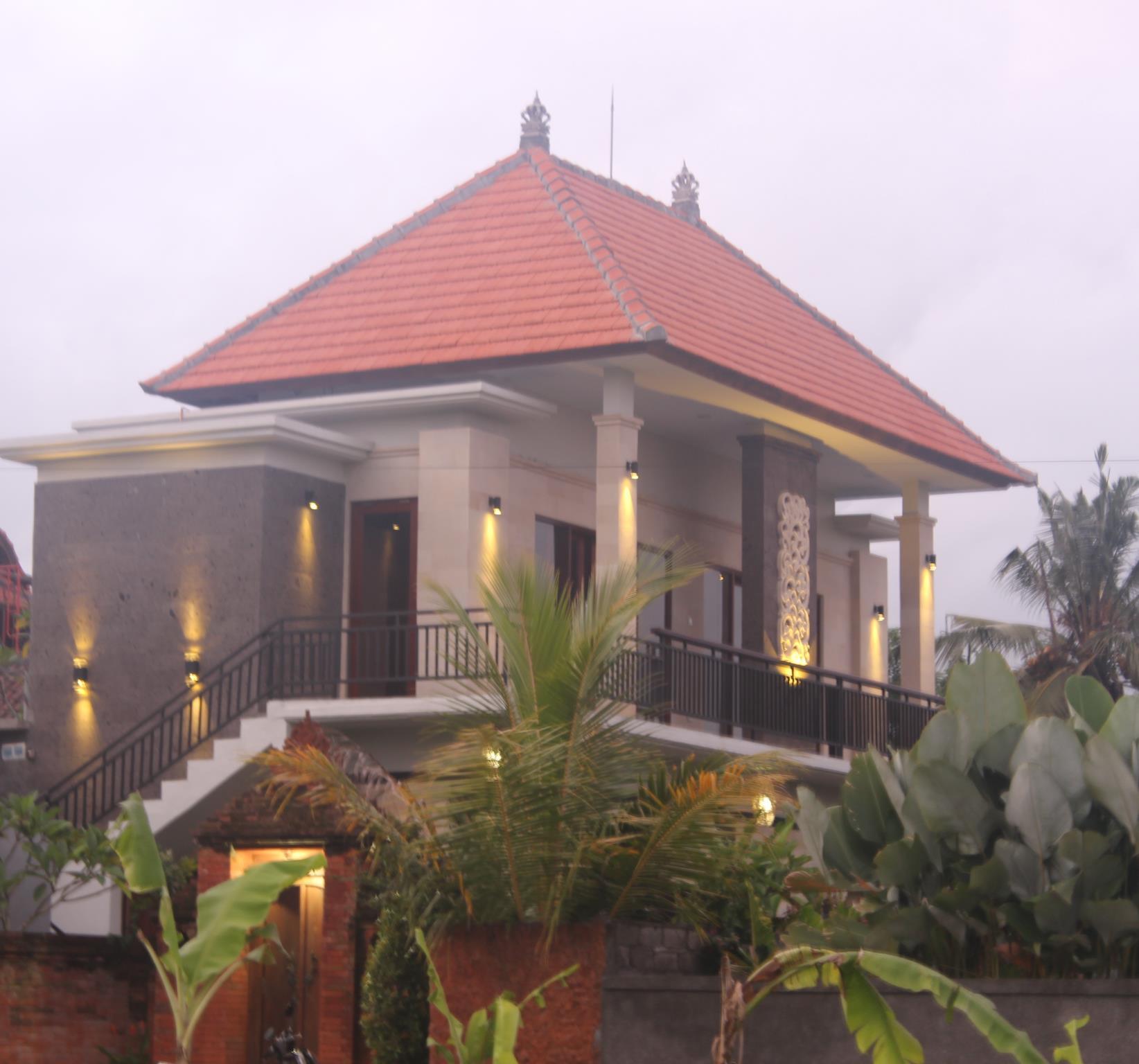 The Walet Private Villa