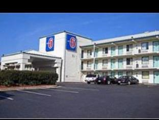 Motel 6 Southwest Raleigh   Cary