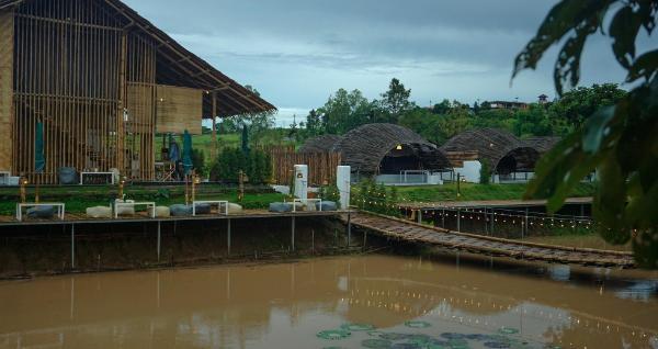 Khao Kho Boutique Camps Resort Khao Kho