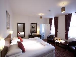 โรงแรม พาร์ค เซ็นทรัล (Park Central Hotel)