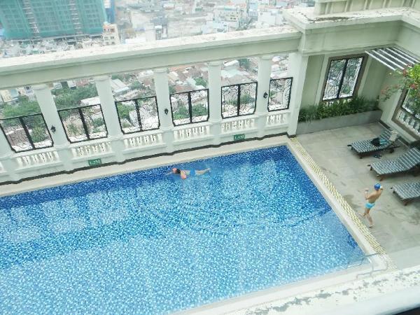 Mono - The Manor Ho Chi Minh City