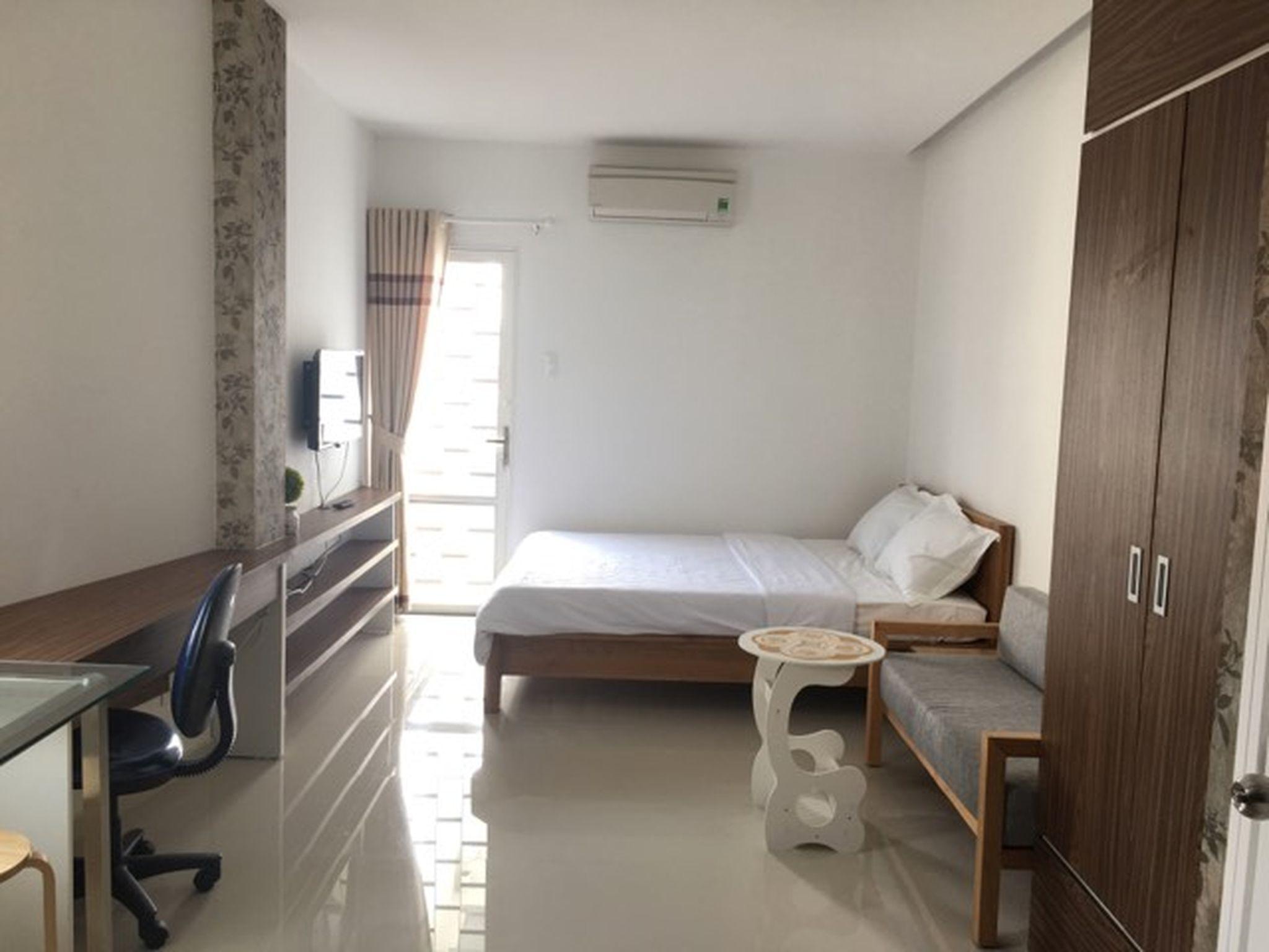 Sunny House Apartment B1