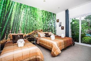 [バイランベイ]一軒家(25m2)| 1ベッドルーム/1バスルーム Suphattra House_COTTAGE 1 BR