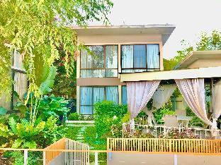 [市内中心地]ヴィラ(165m2)| 4ベッドルーム/3バスルーム RRR 4 bedrooms private pool villas