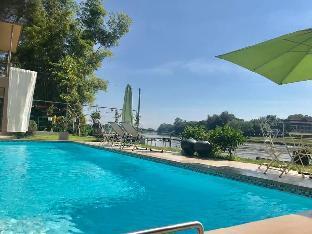 [市内中心地]ヴィラ(400m2)| 11ベッドルーム/7バスルーム River Rai 11 bedrooms Private Pool Villas