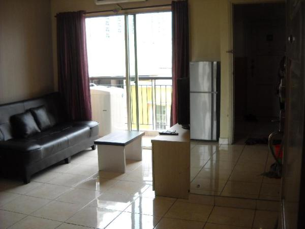 Mall of Indonesia (MOI) - Two Bedroom Apartment #1 Jakarta