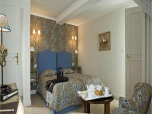 Sobre Hotel Villa D'Est (Hotel Villa D'Est)