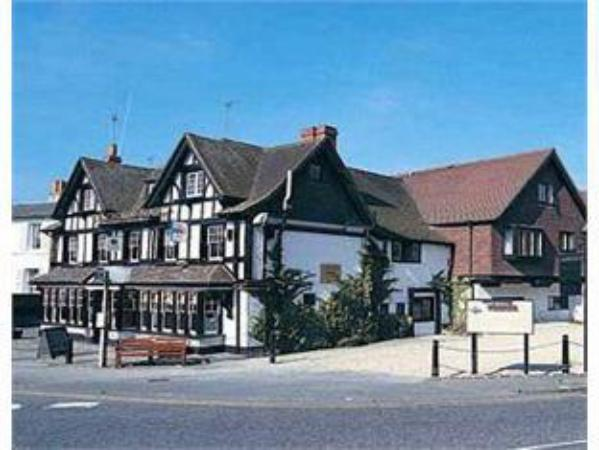 The George Hotel Pangbourne Reading