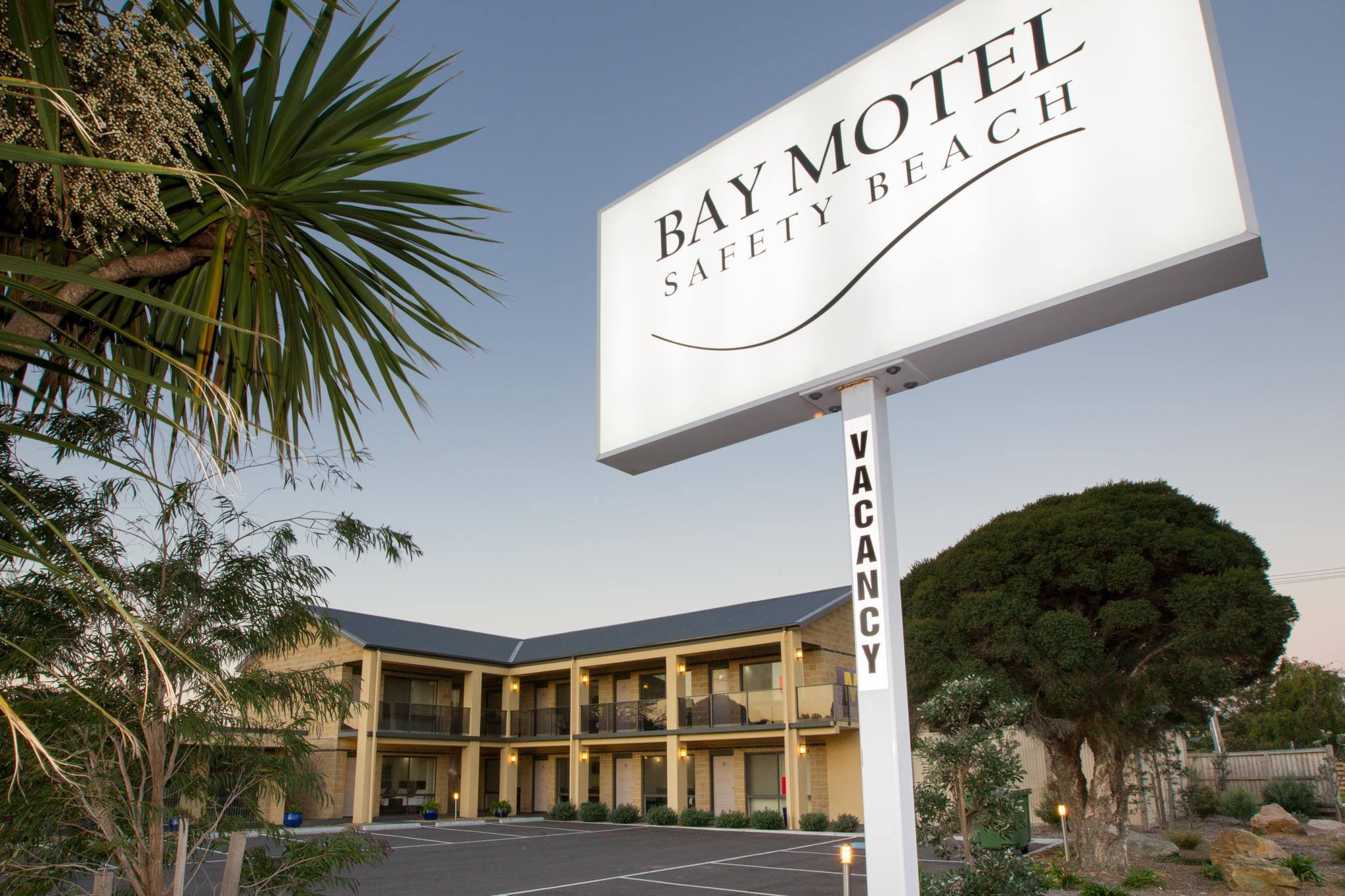 Bay Motel Safety Beach