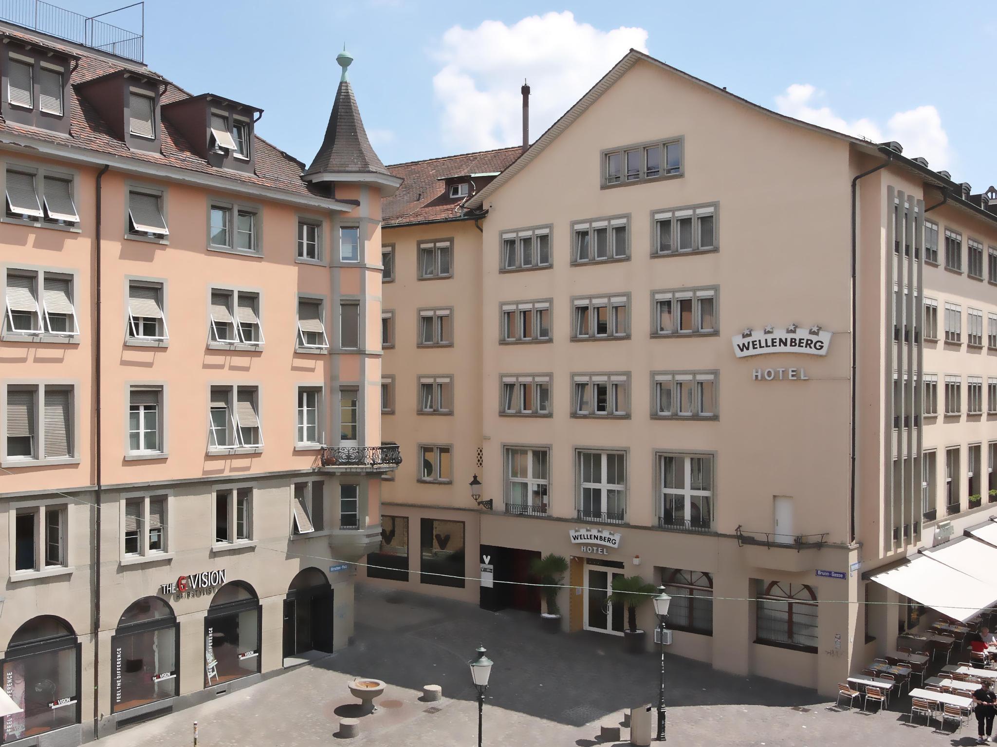Boutique Hotel Wellenberg