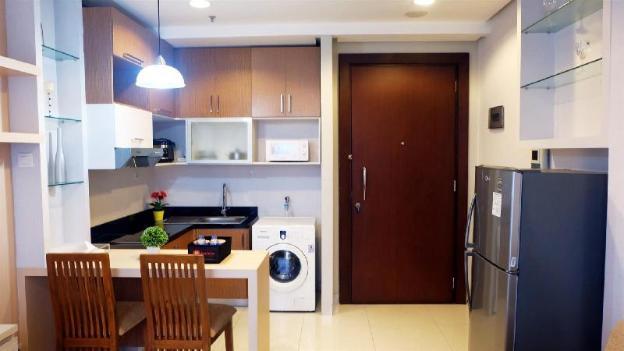 1BR Kemang Mansion Premium Apartment - Travelio