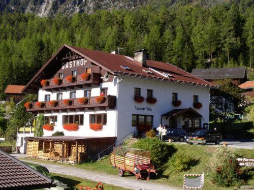 Alpengasthof Kofels