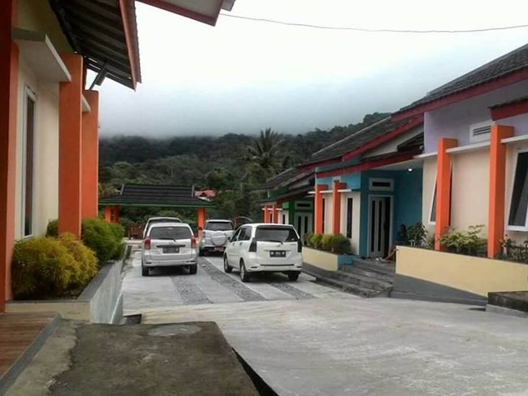 Villa Widya