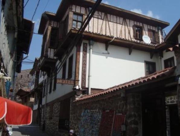 Angora House Hotel Ankara
