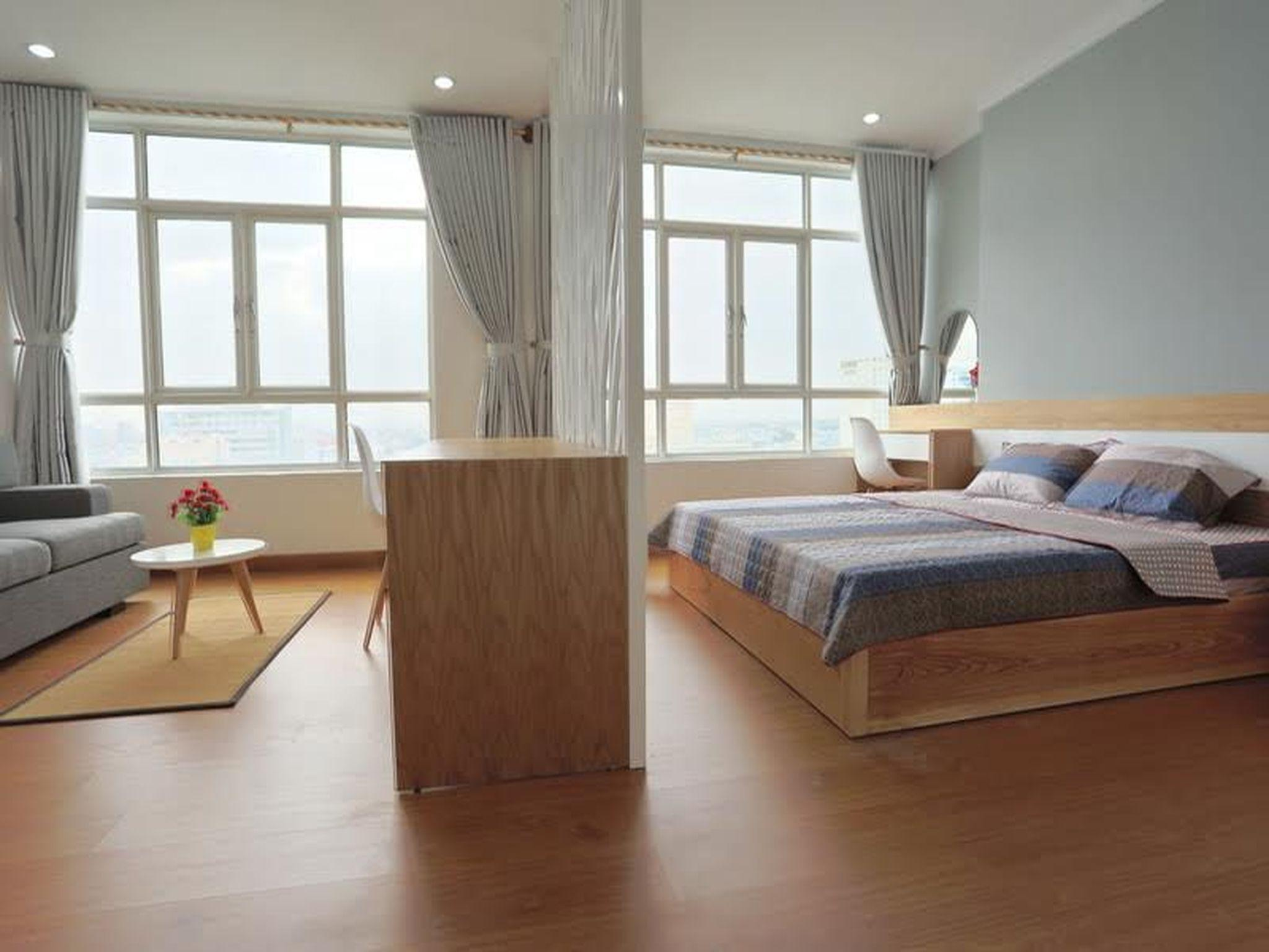 2 Bedrooms  Hoang Anh Gia Lai Apartment 5