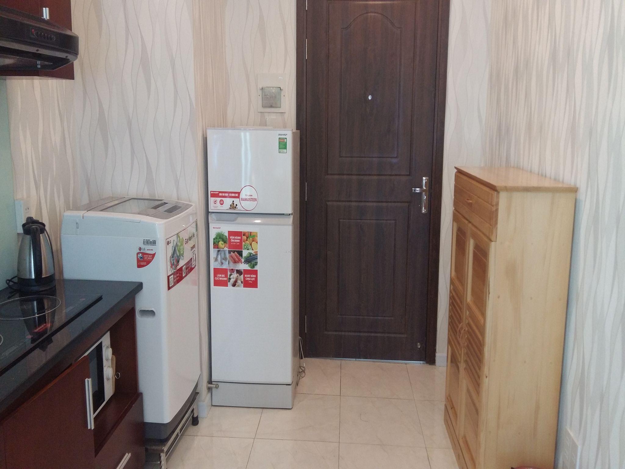 Nha Trang Wonderland Apartment 18