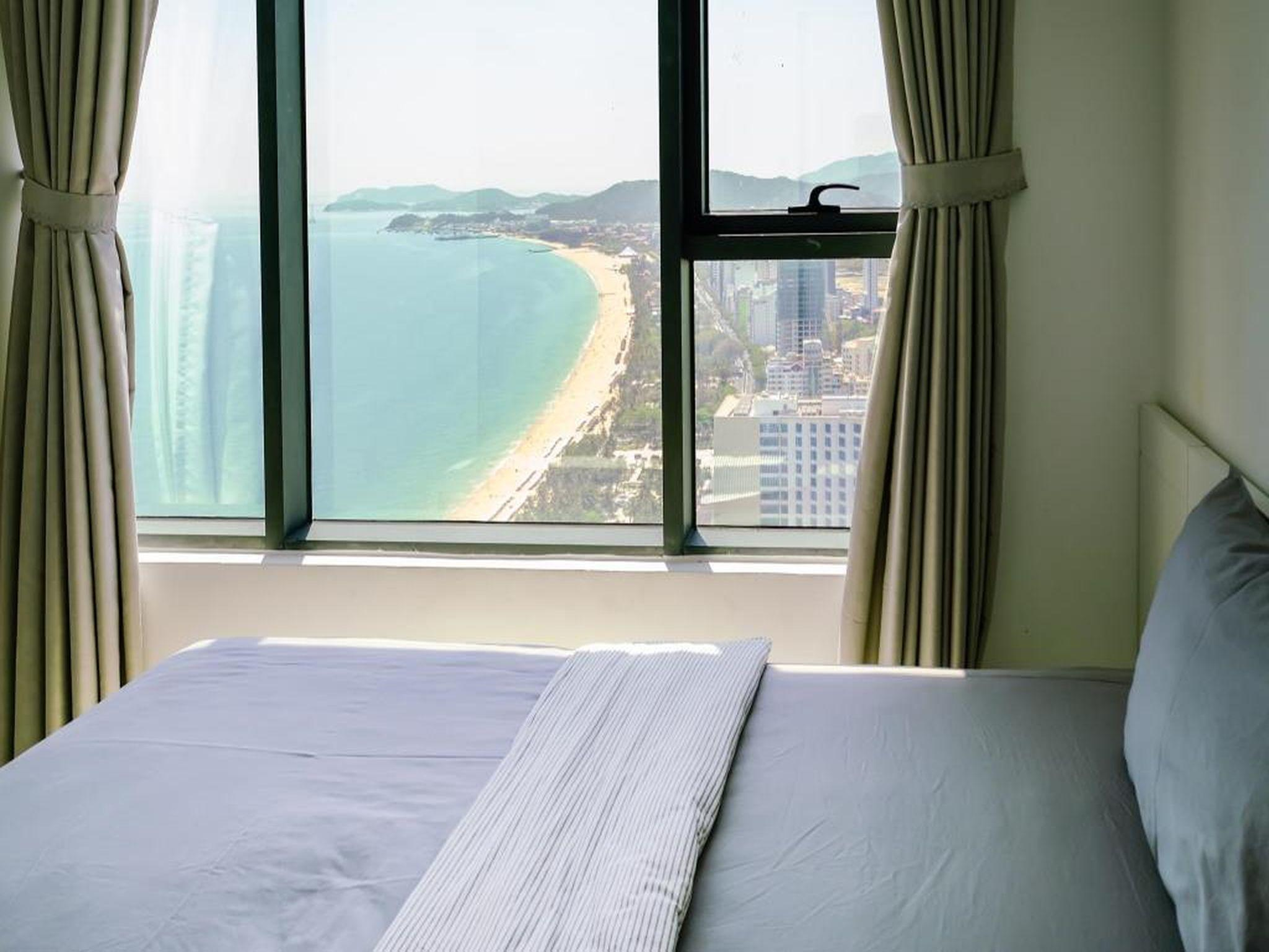 Nha Trang Wonderland Apartment 11