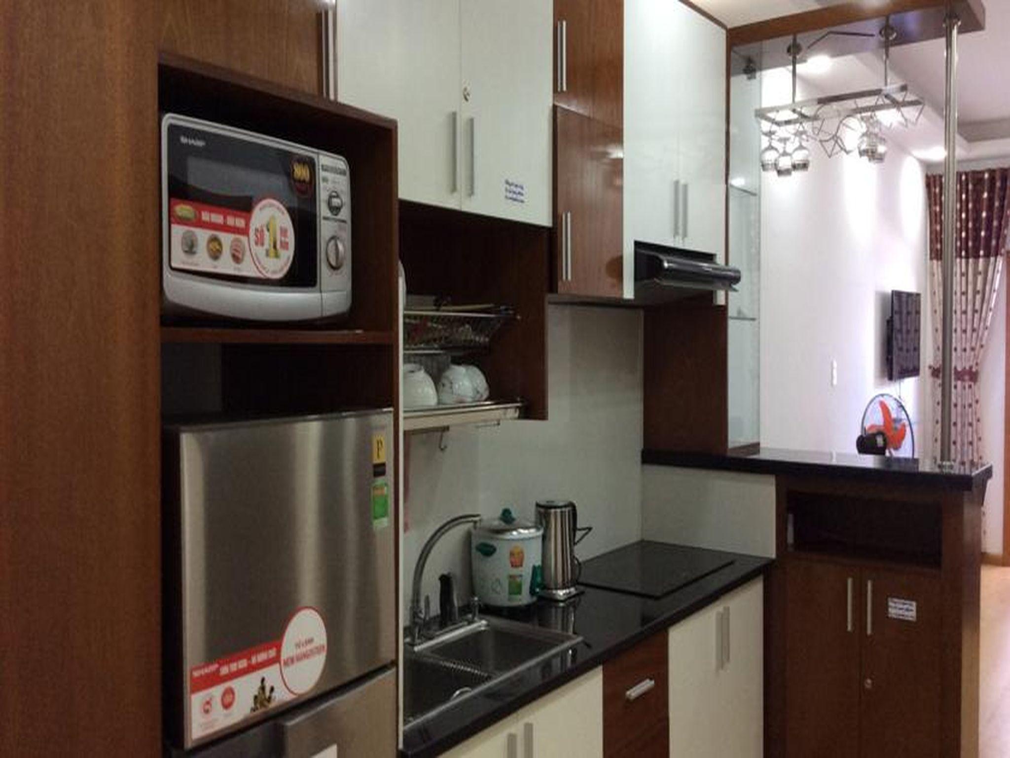 Nha Trang Wonderland Apartment 33