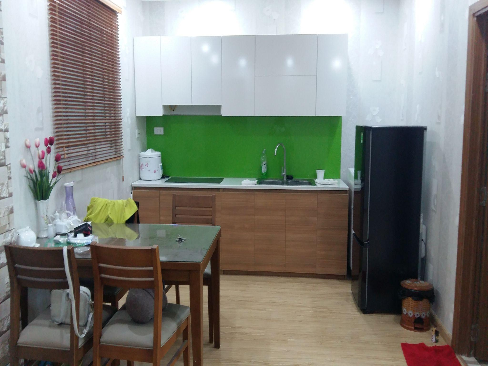 Nha Trang Wonderland Apartment 28