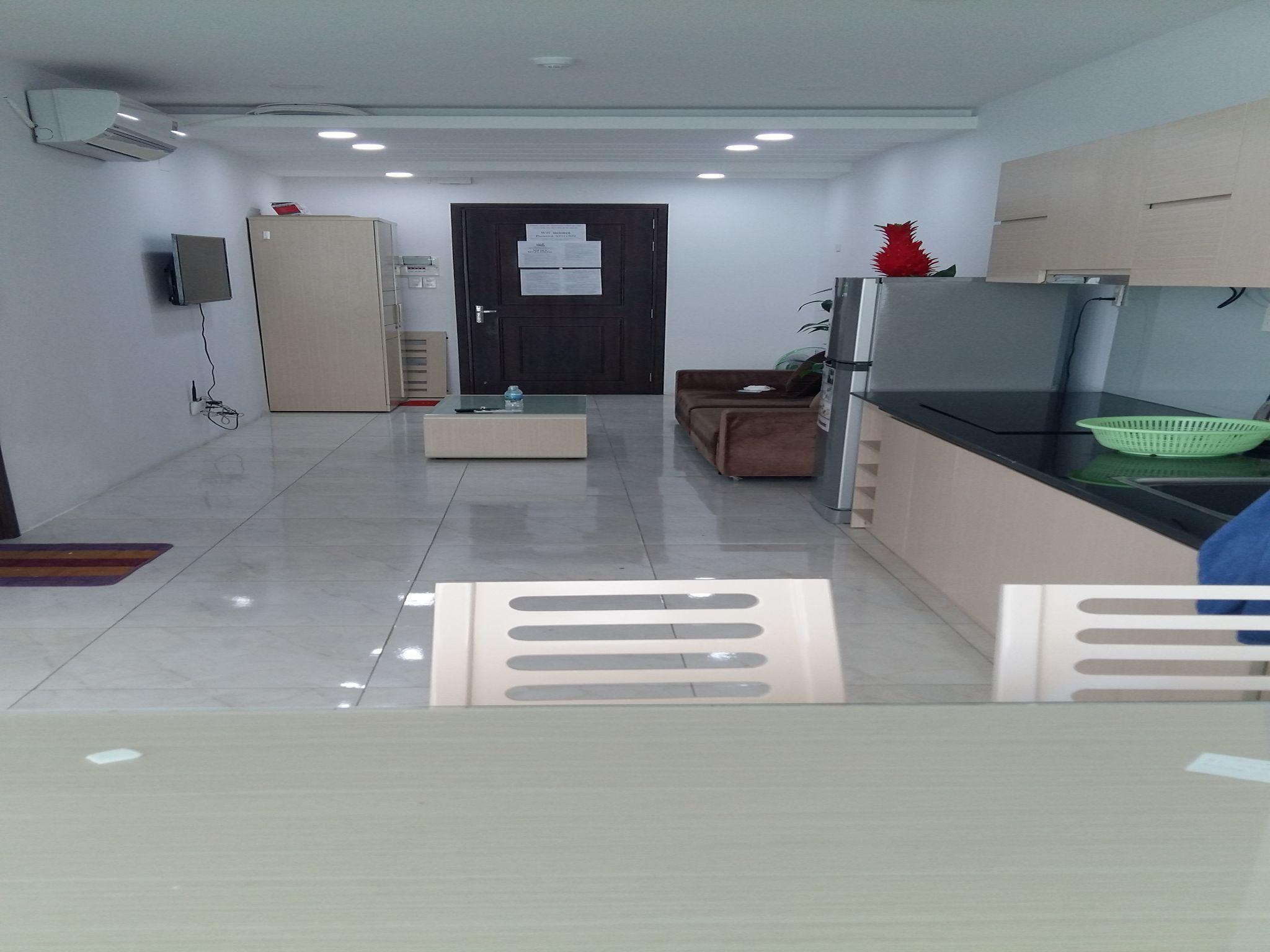 Nha Trang Wonderland Apartment 7