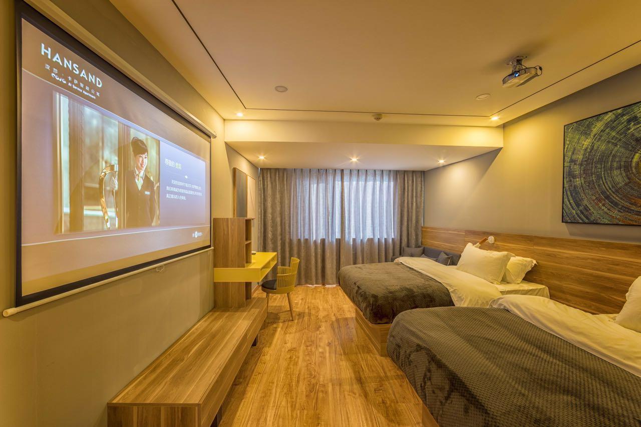 Hansad Al Service Apartment