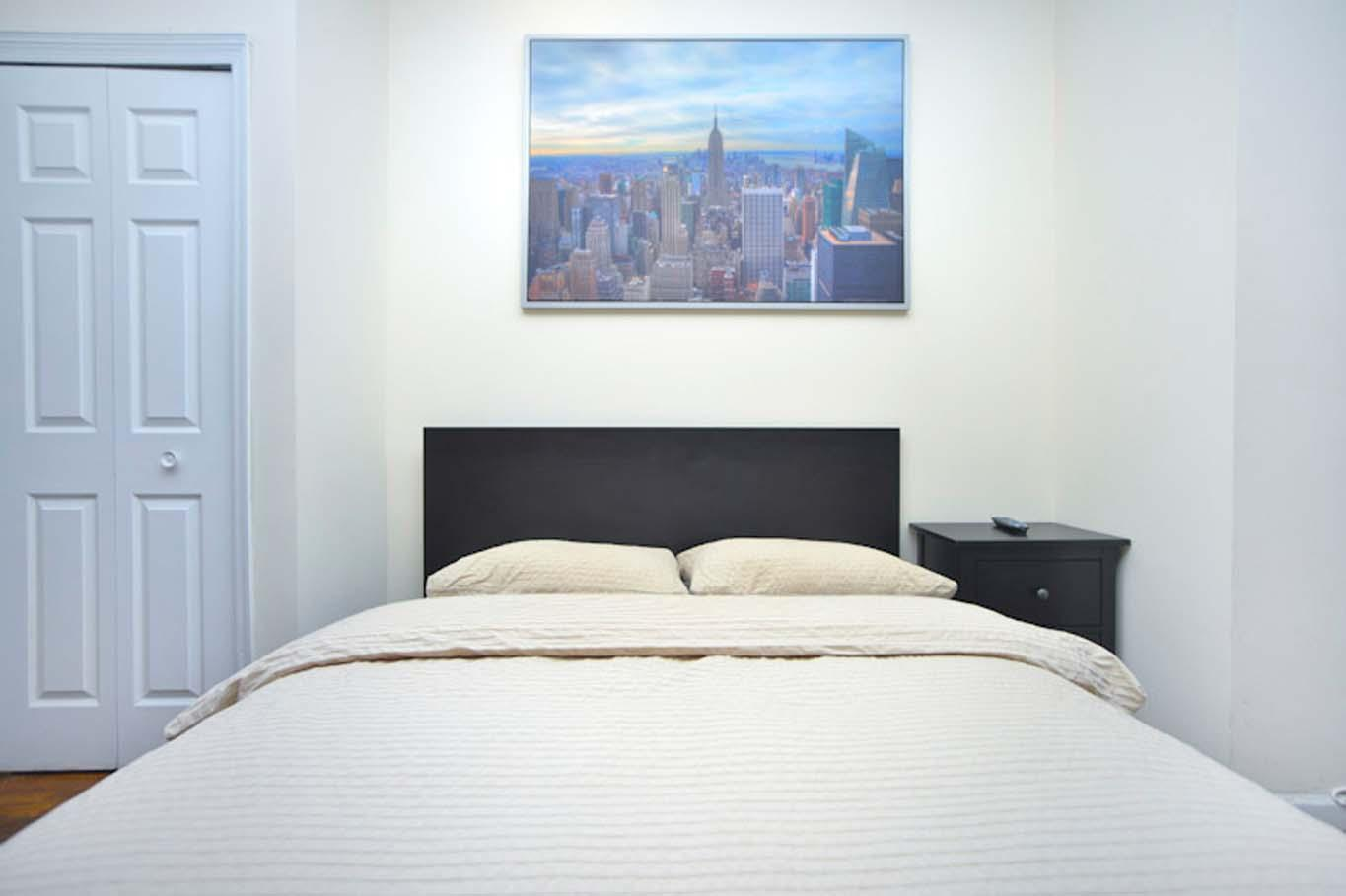Staycation in New York (NY)