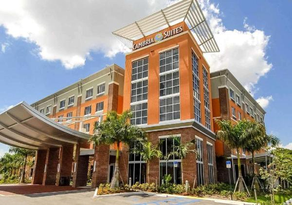 Cambria Hotel Ft. Lauderdale, Airport South & Cruise Port Fort Lauderdale
