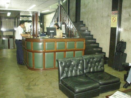 Central Hotel Manaus