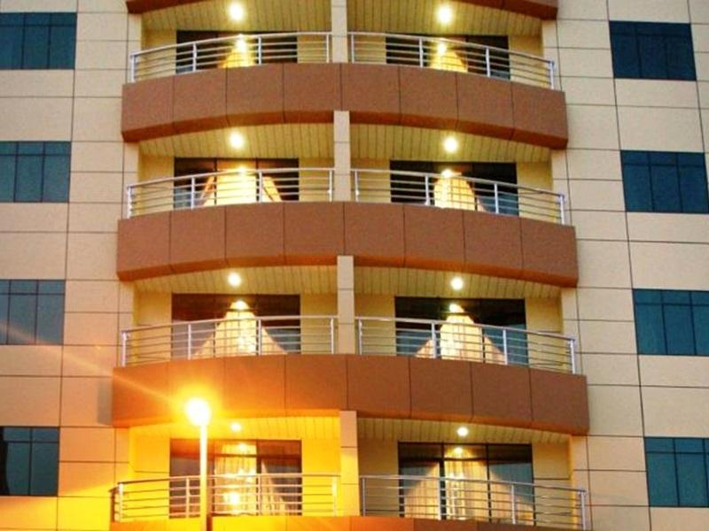 Miacasa Hotel Apartments