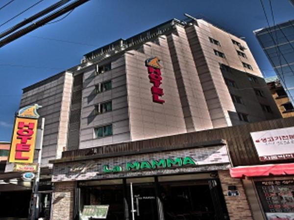 Hotel at Home Seoul
