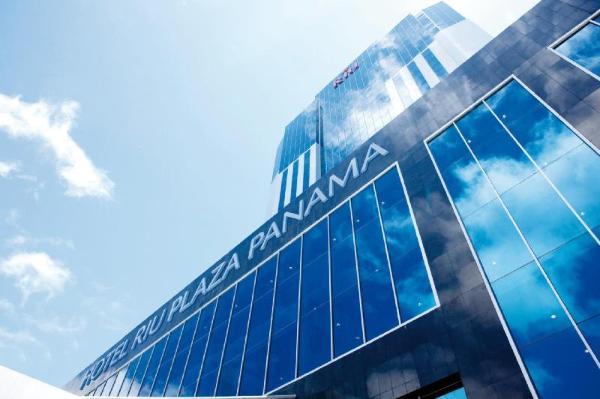 Hotel Riu Plaza Panama Panama City