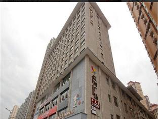 Jinjiang Inn Select Xian Longshou North Road Branch