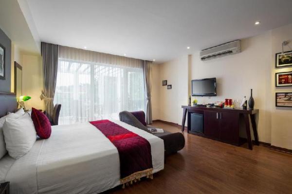 The Hanoian Hotel Hanoi
