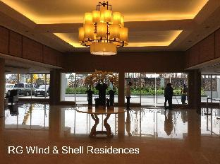 Stay in Manila - RG Shell Residences