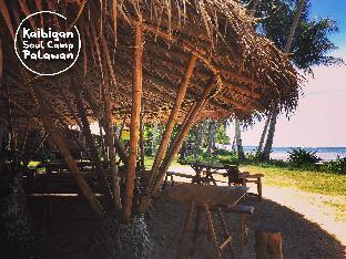 Kaibigan Soul Camp Palawan