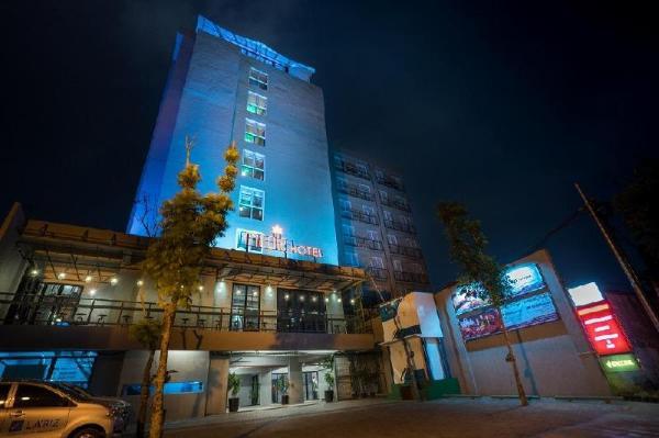Maple Hotel Grogol Jakarta