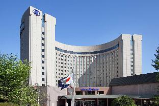 成田機場希爾頓酒店