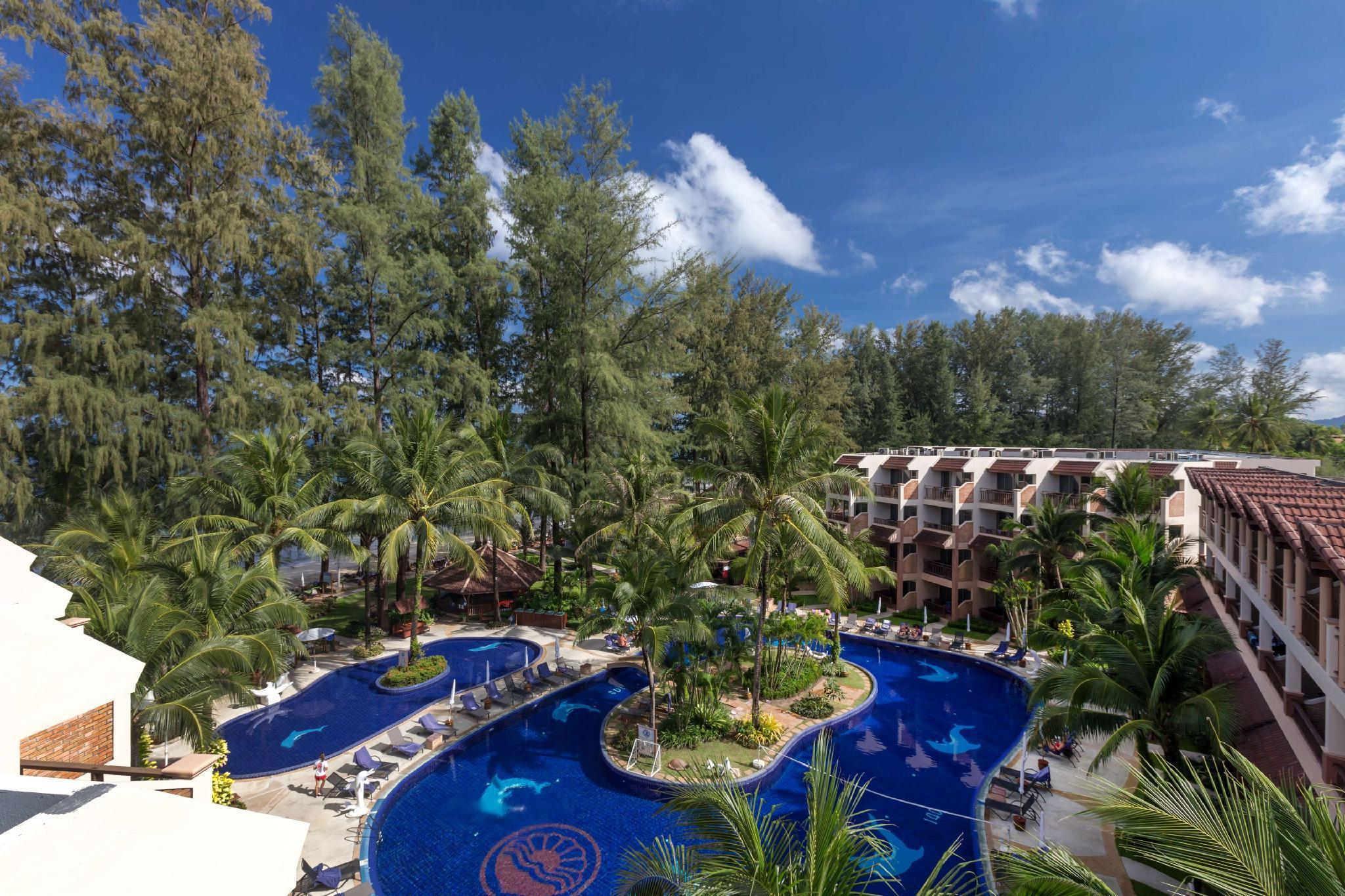 Best Western Premier Bangtao Beach Resort & Spa โรงแรมเบสท์ เวสเทิร์น พรีเมียร์ บางเทาบีช รีสอร์ท แอนด์ สปา