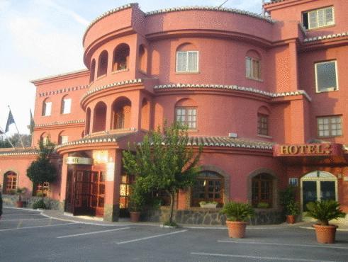 Hotel Las Yucas