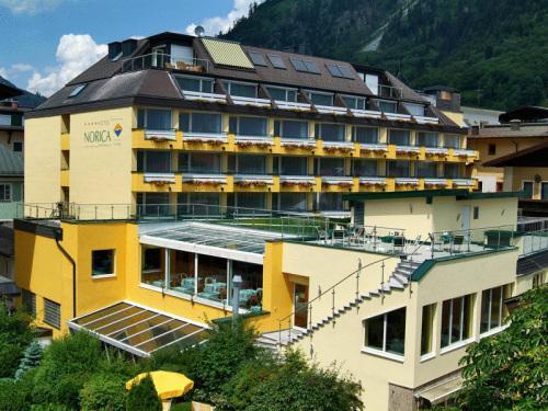 Hotel Norica   Thermenhotels Gastein