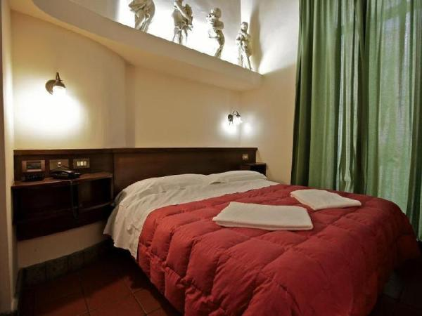Hotel Panda Rome