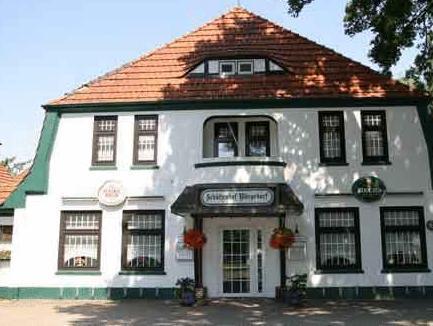 Hotel Schutzenhof Worpedorf