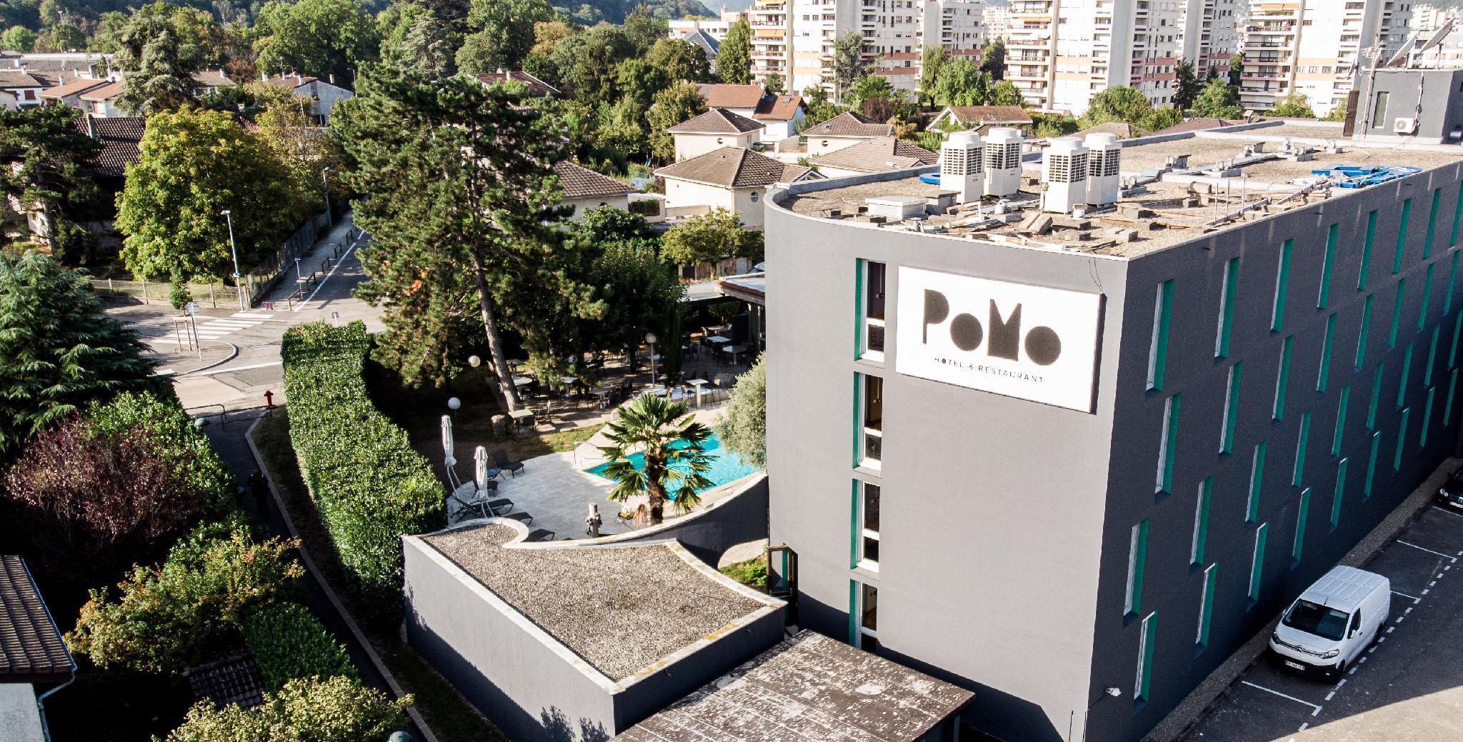 POMO Hotel And Restaurant