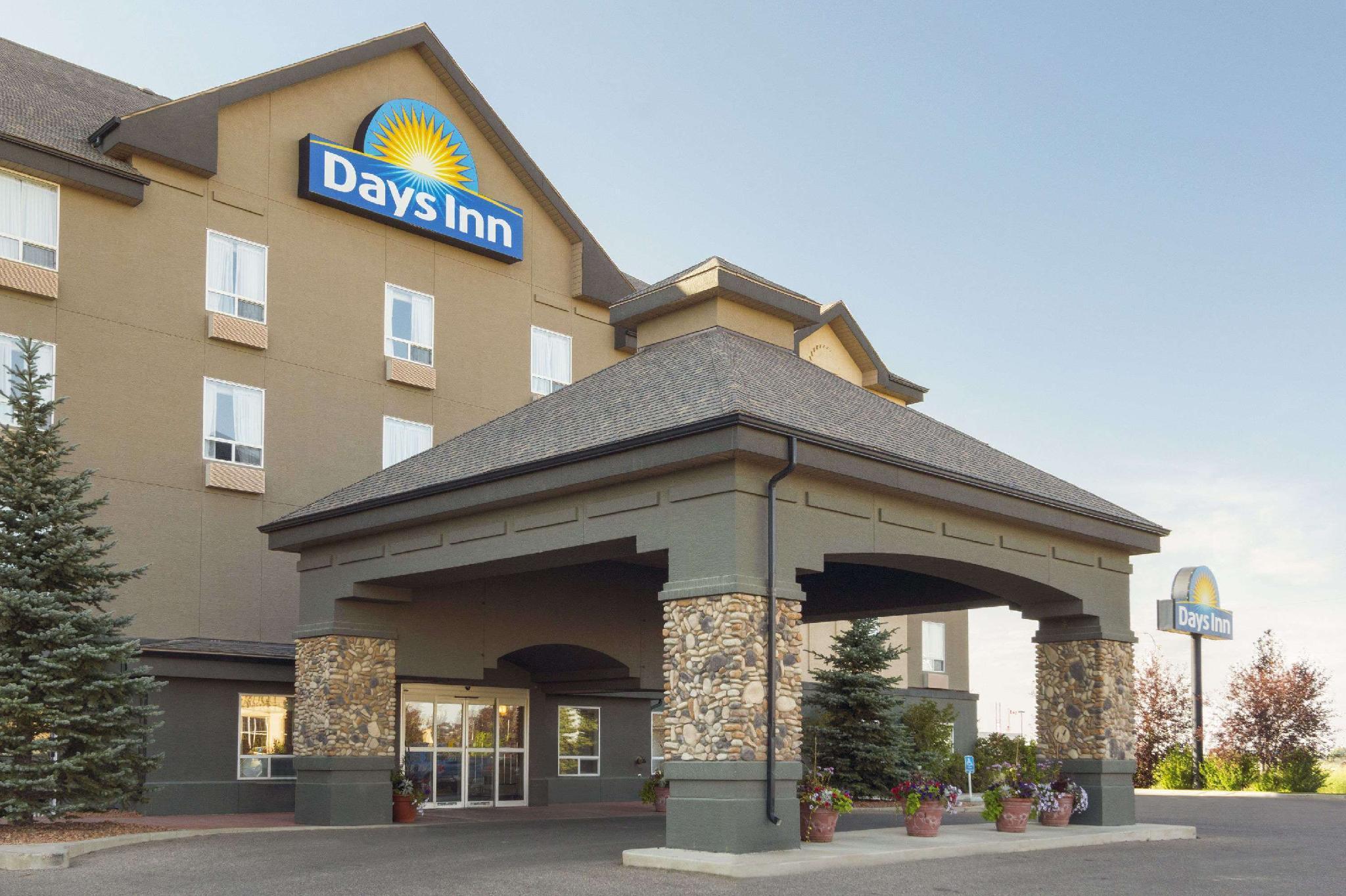 Days Inn By Wyndham Medicine Hat