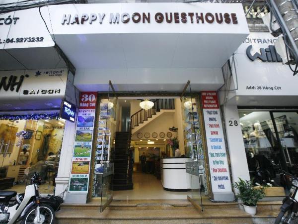 Happy Moon Guesthouse Hanoi