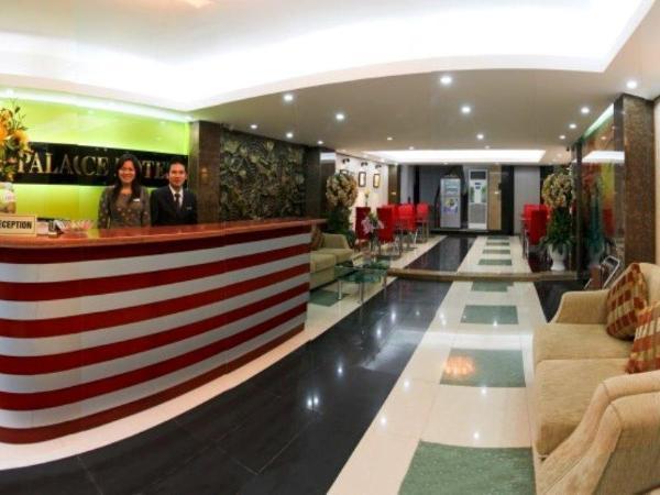 Hanoi Royal Palace Hotel Hanoi