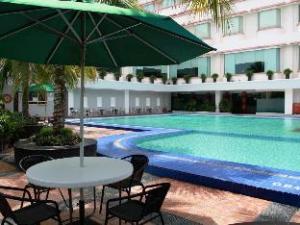 Hotel Pangeran