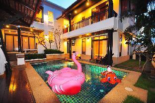 Punnapha Exclusive Pool Villa Pattaya Punnapha Exclusive Pool Villa Pattaya