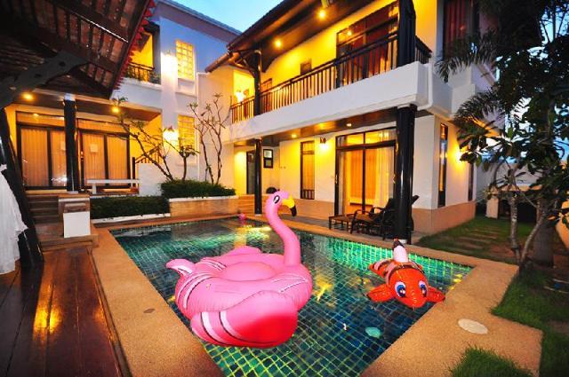 Ramida Exclusive Pool Villa Pattaya – Ramida Exclusive Pool Villa Pattaya